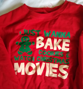 Are you a Christmas movie watcher?